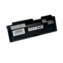 Logic-Seek  Toner kompatibel zu Kyocera TK-17 1T02BX0EU0 HC Schwarz