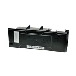 Logic-Seek  Toner kompatibel zu Kyocera TK-60 37027060 HC Schwarz