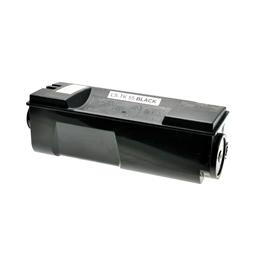 Logic-Seek  Toner kompatibel zu Kyocera TK-55 370QC0KX HC Schwarz