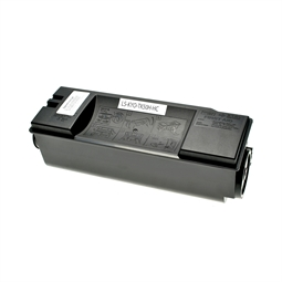 Logic-Seek  Toner kompatibel zu Kyocera TK-50H 370QA0KX HC Schwarz