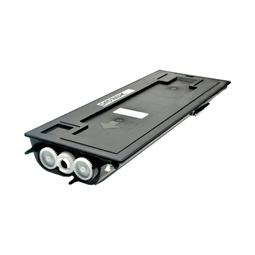 Logic-Seek  Toner kompatibel zu Kyocera TK-410 370AM010 HC Schwarz