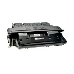 Logic-Seek  Toner kompatibel zu HP 27X C4127X HC Schwarz