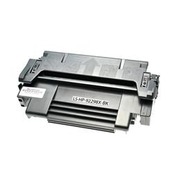 Logic-Seek  Toner kompatibel zu HP 98X 92298X HC Schwarz