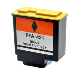 Logic-Seek  Tintenpatrone kompatibel zu Philips 906115308009 PFA-421 XL Schwarz