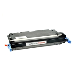 Logic-Seek  Toner kompatibel zu HP 3800 503A Q7583A HC Magenta