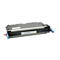 Logic-Seek  Toner kompatibel zu HP 3800 503A Q7582A HC Yellow