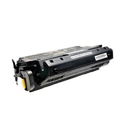 Logic-Seek  Toner kompatibel zu Lexmark Optra N 1382140 HC Schwarz