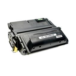 Logic-Seek  Toner kompatibel zu HP 38A Q1338A HC Schwarz