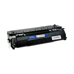 Logic-Seek  Toner kompatibel zu HP 49A Q5949A Schwarz