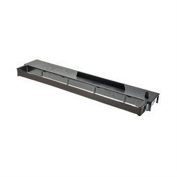 Logic-Seek Farbband kompatibel zu Seiko 91611 SP 800 SP 2400 SP-16051 Schwarz