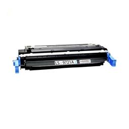 Logic-Seek  Toner kompatibel zu HP 4600 641A C9721A HC Cyan