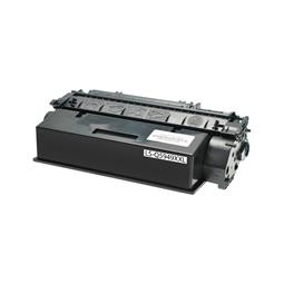 Logic-Seek  Toner kompatibel zu HP 49X Q5949X UHC Schwarz