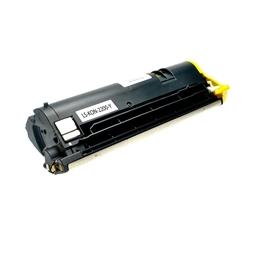 Logic-Seek  Toner kompatibel zu Konica Minolta 2200 1710471002 4145-503 HC Yellow