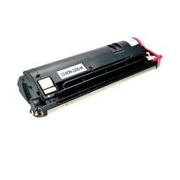 Logic-Seek  Toner kompatibel zu Konica Minolta 2200 1710471003 4145-603 HC Magenta