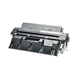 Logic-Seek  Toner kompatibel zu HP 96A C4096A UHC Schwarz