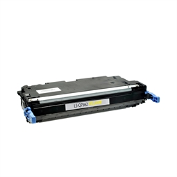 Logic-Seek  Toner kompatibel zu HP 3000 314A Q7562A HC Yellow