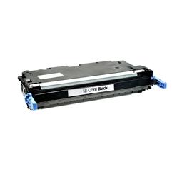 Logic-Seek  Toner kompatibel zu HP 3000 314A Q7560A HC Schwarz
