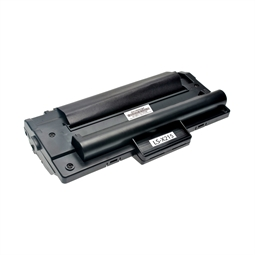 Logic-Seek  Toner kompatibel zu Lexmark X215 18S0090 HC Schwarz