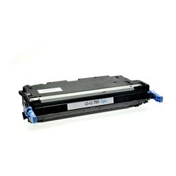 Logic-Seek  Toner kompatibel zu HP 3000 314A Q7561A HC Cyan
