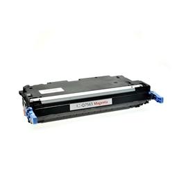 Logic-Seek  Toner kompatibel zu HP 3000 314A Q7563A HC Magenta