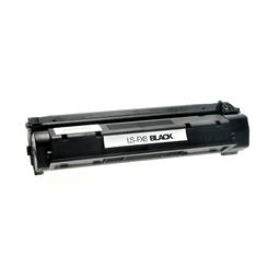 Logic-Seek  Toner kompatibel zu Canon FX-8 8955A001 HC Schwarz