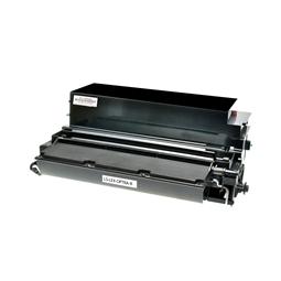 Logic-Seek  Toner kompatibel zu Lexmark Optra R 1382150 HC Schwarz