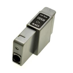 Logic-Seek  Tintenpatrone kompatibel zu Canon BCI-24BK 6881A002 XL Schwarz