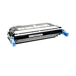 Logic-Seek  Toner kompatibel zu HP 4730 644A Q6460A HC Schwarz