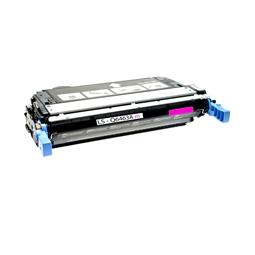 Logic-Seek  Toner kompatibel zu HP 4730 644A Q6463A HC Magenta