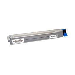 Logic-Seek  Toner kompatibel zu OKI C9600 42918916 HC Schwarz