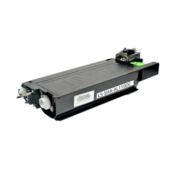 Logic-Seek  Toner kompatibel zu Sharp AL-110DC HC Schwarz