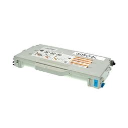 Logic-Seek  Toner kompatibel zu Lexmark C510 20K1400 HC Cyan