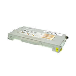 Logic-Seek  Toner kompatibel zu Lexmark C510 20K1402 HC Yellow