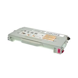 Logic-Seek  Toner kompatibel zu Lexmark C510 20K1401 HC Magenta