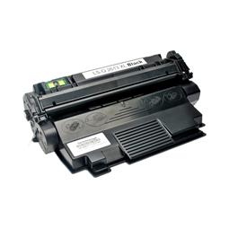 Logic-Seek  Toner kompatibel zu HP 13X Q2613X UHC Schwarz