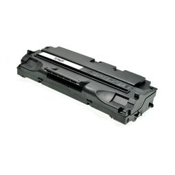 Logic-Seek  Toner kompatibel zu Lexmark E210 10S0150 HC Schwarz