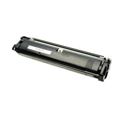 Logic-Seek  Toner kompatibel zu Epson C900 C1900 S050100 C13S050100 HC Schwarz