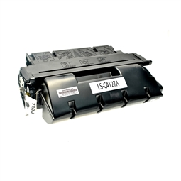 Logic-Seek  Toner kompatibel zu HP 27A C4127A Schwarz