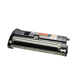 Logic-Seek  Toner kompatibel zu Epson C1000 S050033 C13S050033 HC Schwarz