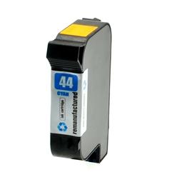 Logic-Seek  Tintenpatrone kompatibel zu HP 44 51644CE XL Cyan
