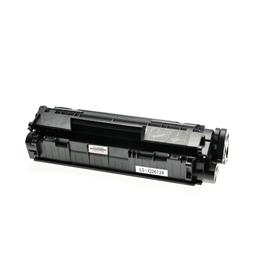 Logic-Seek  Toner kompatibel zu HP 12A Q2612A UHC Schwarz