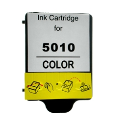 Logic-Seek  Tintenpatrone kompatibel zu HP 14 C5010DE XL Color