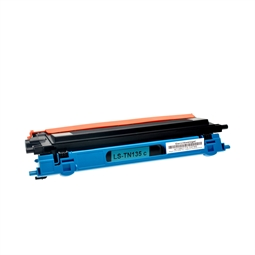 Logic-Seek  Toner kompatibel zu Brother TN-135C HC Cyan
