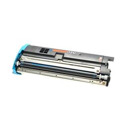 Logic-Seek  Toner kompatibel zu Epson C1000 S050036 C13S050036 HC Cyan