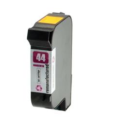 Logic-Seek  Tintenpatrone kompatibel zu HP 44 51644ME XL Magenta
