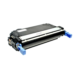 Logic-Seek  Toner kompatibel zu HP 4700 643A Q5952A HC Yellow