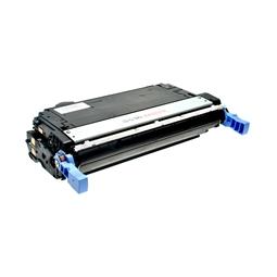 Logic-Seek  Toner kompatibel zu HP 4700 643A Q5953A HC Magenta