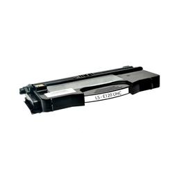 Logic-Seek  Toner kompatibel zu Lexmark E120 XL 12036SE UHC Schwarz