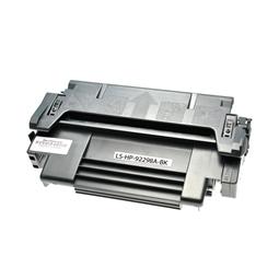 Logic-Seek  Toner kompatibel zu HP 98A 92298A Schwarz