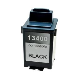 Logic-Seek  Tintenpatrone kompatibel zu Lexmark 13400HCE XL Schwarz
